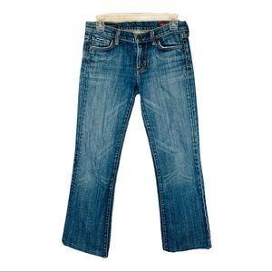 Citizens of Humanity Kelly Boot Cut Jeans Size 27
